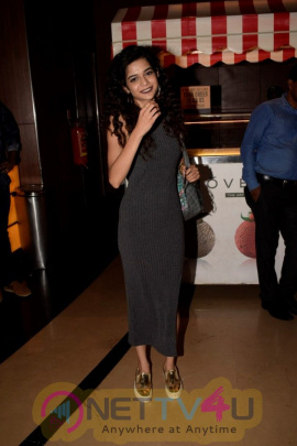 Screening Of Tvfs Web Series Yeh Meri Family At Pvr Juhu Best Images