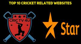 Top 10 Cricket Related Articles Websites
