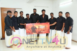 Madurai Veeran Single Song Press Release Photos Tamil Gallery