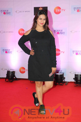 Ekta Kapoor Hosts Party Of Celebration Kumkum Bhagya 1000n Episodes Stills