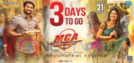 MCA Movie 3 Days To Go Posters Telugu Gallery