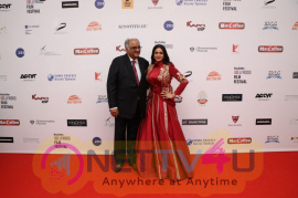 Mom Film Premiere Show In Moscow Stills Hindi Gallery