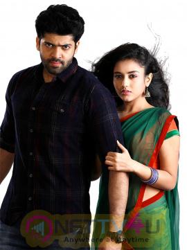 Sarabha Movie Pics Telugu Gallery