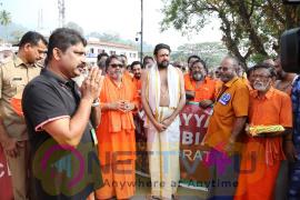 Sabarimala MN Nambiar Event Images Tamil Gallery