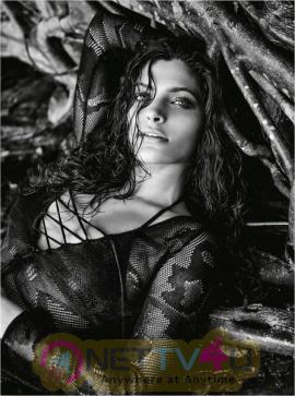 Actress Saiyami Kher New Hot Photos Telugu Gallery