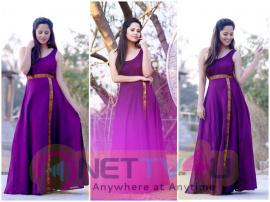 Actress Anasuya Bharadwaj Beautiful Pics