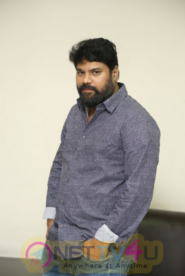 Director Vikram Sirikonda Handsome Stills