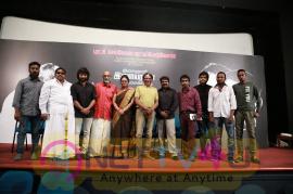 Kadavul 2 Movie Launch Press Meet Photos