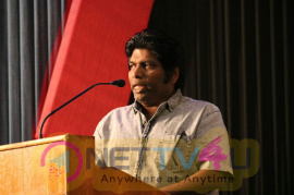 Nimir Movie Audio Launch Pics Tamil Gallery