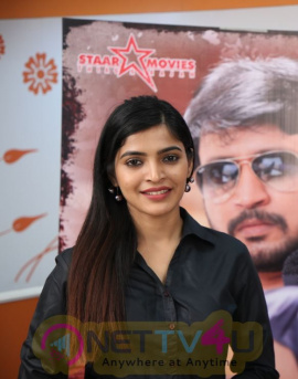Actress Sanchita Shetty Exclusive Interview Pics