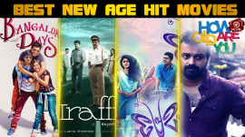 Best New-Age Malayalam Films