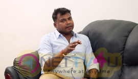 Director Deekay Exclusive Interview Images