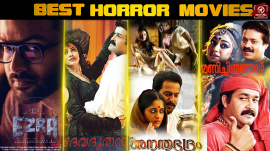 Top 10 Horror Movies In Malayalam