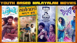 Top 10 Youth Based Malayalam Movies