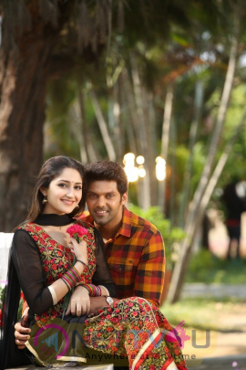 Ghajinikanth Movie Images  Tamil Gallery