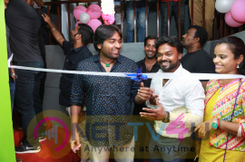 Makkal Selvan Vijay Sethupathi At Chals Dance Studio Grand Opening Stills Tamil Gallery