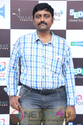 4th Year Theater Function Stills Tamil Gallery