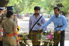 Yeidhavan Tamil Movie Excellent Stills Tamil Gallery