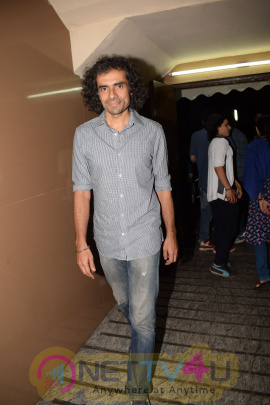 Stars At The October Movie Preview Show Hindi Gallery