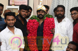 R K Suresh The Dawn Of The New Association Birthday English Gallery