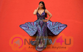 Actress Aishwarya Rai Exclusive Stills At 2018 Cannes Film Festival