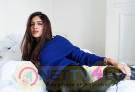 Actress Bhumi Pednekar Dazzling Stills
