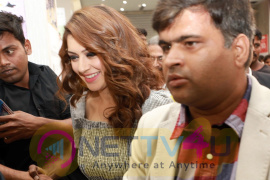 Actress Hansika Motwani Launched Lifestyle Store At Vr Mall In Chennai Beautiful Images