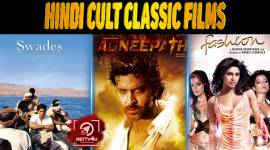 10 Hindi Cult Classic Films