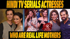 10 Hindi TV Serials Actresses Who Are Real Life Mothers