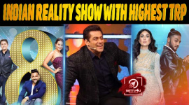 10 Indian Reality Show With Highest Trp