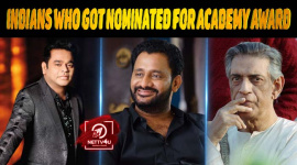10 Indians Who Got Nominated For Academy Award