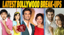 10 Latest Bollywood Break-Ups