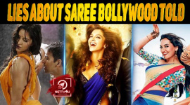 10 Lies About Saree Bollywood Told