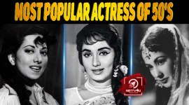 10 Most Popular Actress Of 50's