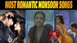 10 Most Romantic Monsoon Songs In Bollywood!!