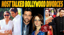10 Most Talked About Bollywood Divorces