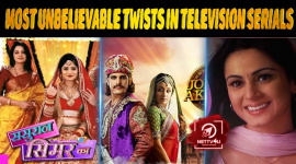 10 Most Unbelievable Twists In Television Serials