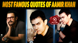 Top 10 Most Famous Quotes Of Aamir Khan
