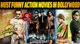 Top 10 Most Funny Action Movies In Bollywood