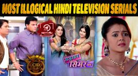 Top 10 Most Illogical Hindi Television Serials
