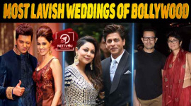 Top 10 Most Lavish Weddings Of Bollywood