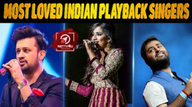 Top 10 Most Loved Indian Playback Singers