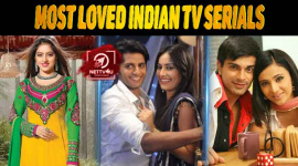 Top 10 Most Loved Indian TV Serials