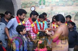 Seemathanni Tamil Movie Pooja Stills Tamil Gallery