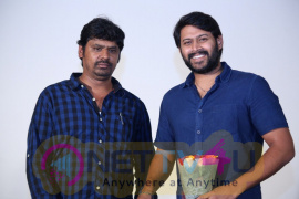 Tharuvatha Evaru Movie Audio Launch Images