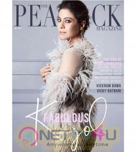 Actress Kajol  Pretty Photoshoot Stills  Hindi Gallery