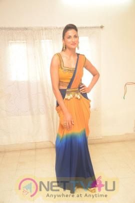 Actress Shilpa Reddy Beautiful Photos