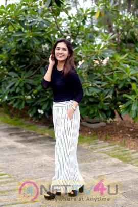 Actress Vani Bhojan Photoshoot Stills  Tamil Gallery
