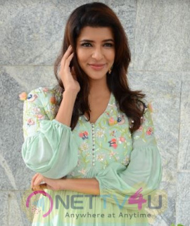 Lakshmi Manchu New Pretty Stills  Telugu Gallery