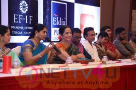 Music Director Ramesh Vinayakams Class Of Class Event Press Meet Stills